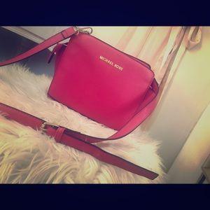 Handbags - MICHEAL KORS INSPIRED CROSSBODY